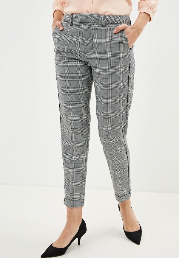 женские повседневные брюки q/s designed by, белые
