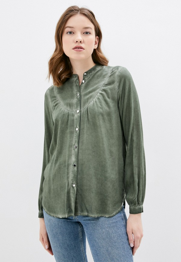 женская блузка q/s designed by, хаки