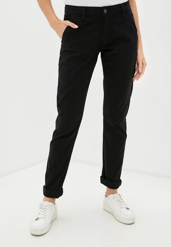 женские прямые джинсы q/s designed by, черные
