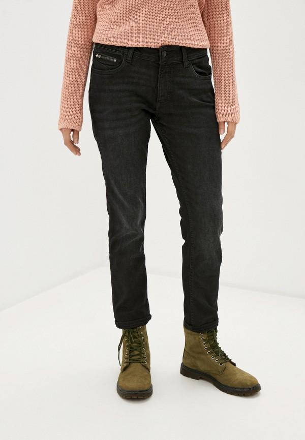 женские джинсы q/s designed by, черные