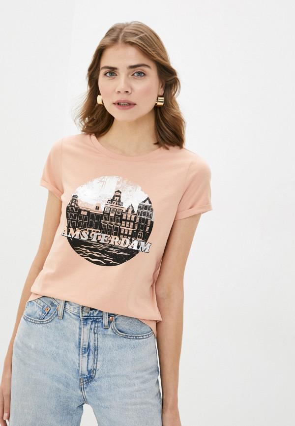 женская футболка q/s designed by