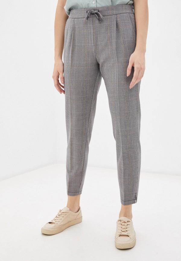 женские повседневные брюки q/s designed by, серые