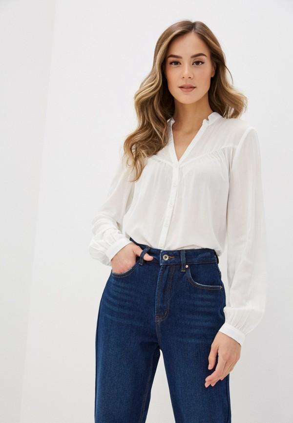 женская блузка q/s designed by, белая