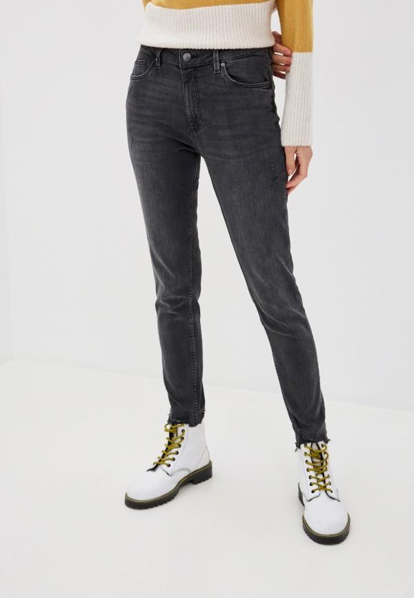 женские джинсы q/s designed by, серые