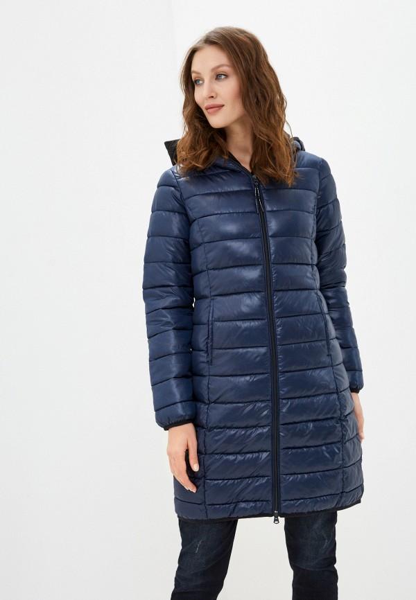 женская куртка q/s designed by, синяя