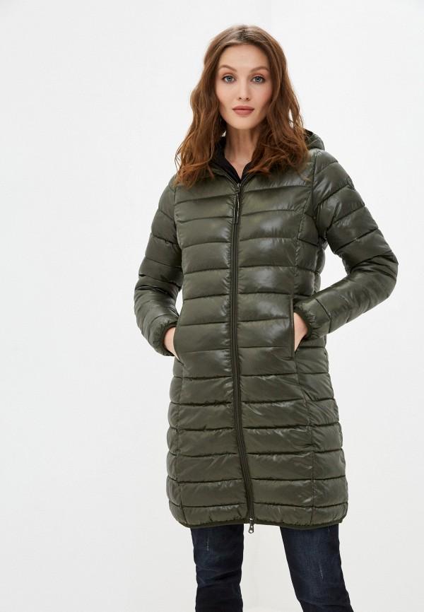 женская куртка q/s designed by, хаки