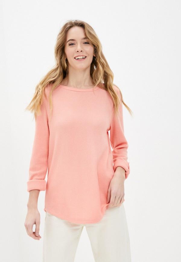 женский джемпер q/s designed by, розовый