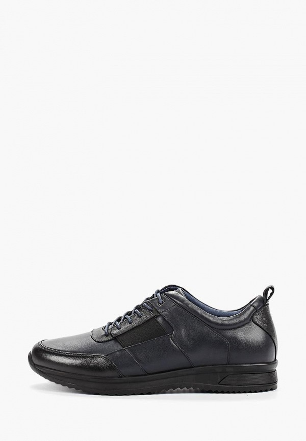 мужские кроссовки quattrocomforto, синие