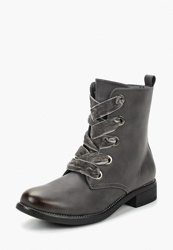 Высокие ботинки Queen Vivi