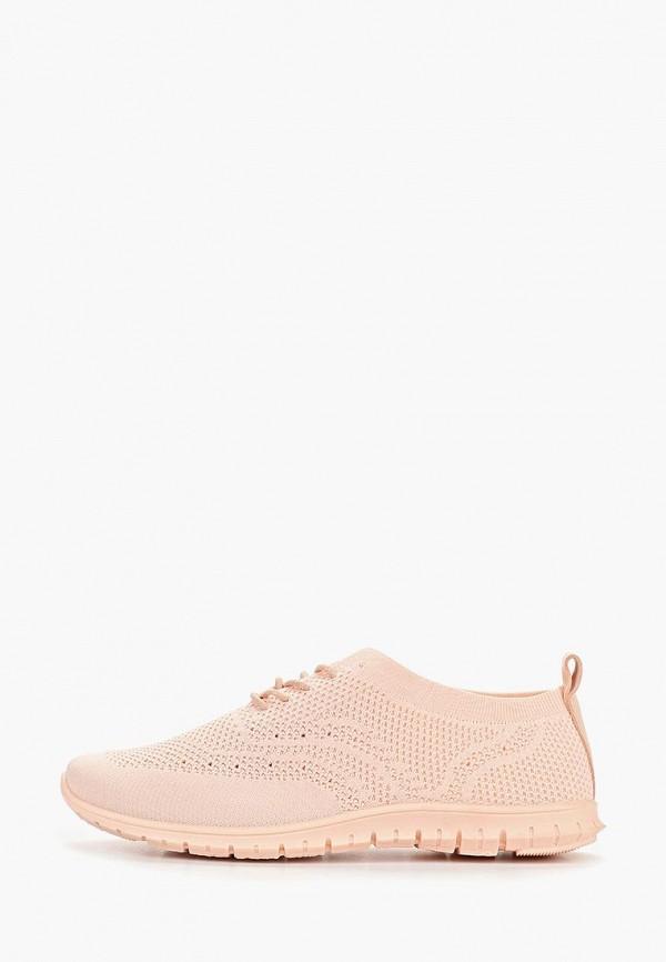 женские кроссовки queen vivi, розовые