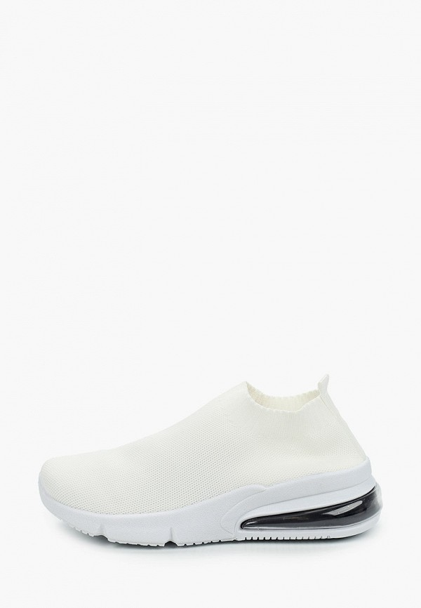женские кроссовки queen vivi, белые