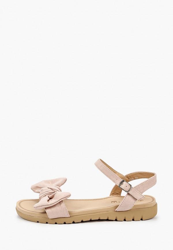 женские сандалии queen vivi, бежевые