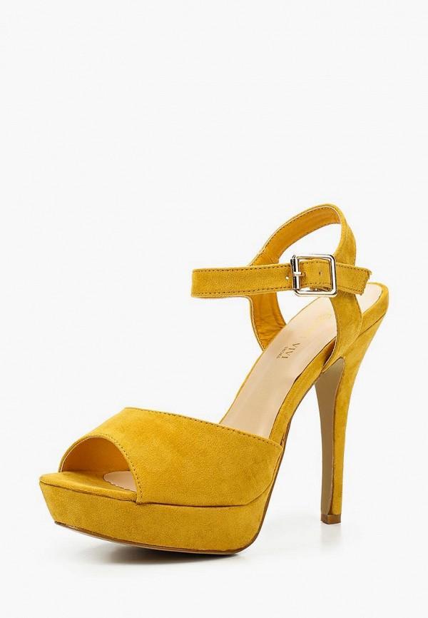Босоножки Queen Vivi Queen Vivi QU004AWTMR33 ботинки queen vivi queen vivi qu004awxmf40
