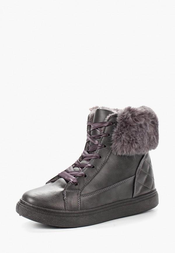 Ботинки Queen Vivi Queen Vivi QU004AWYIU35 ботинки queen vivi queen vivi qu004awbbea8