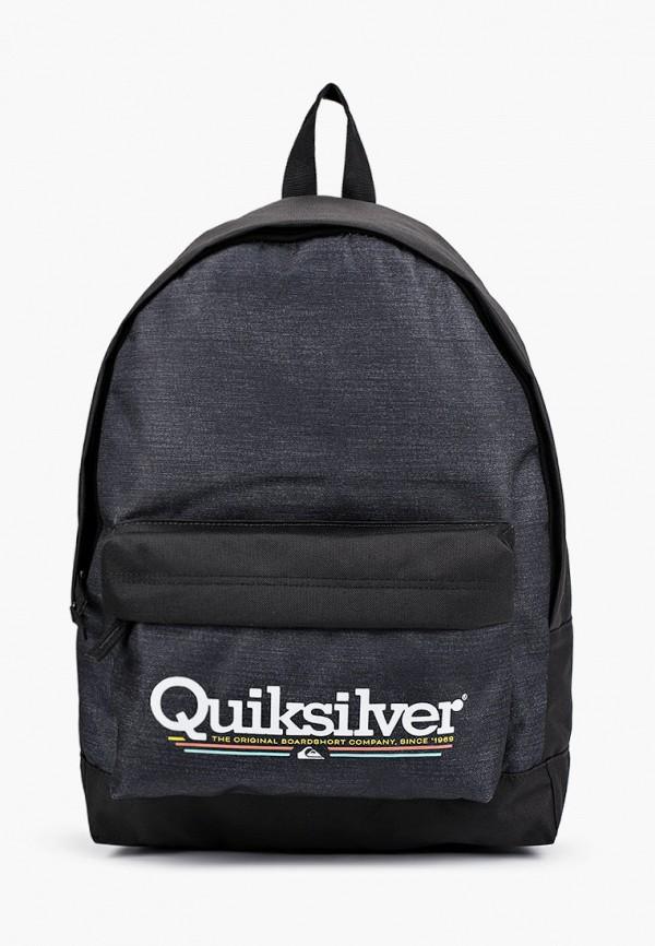 Рюкзак Quiksilver Quiksilver EQBBP03042 синий фото