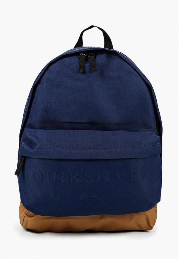 Рюкзак Quiksilver Quiksilver QU192BMCFFL7 цена