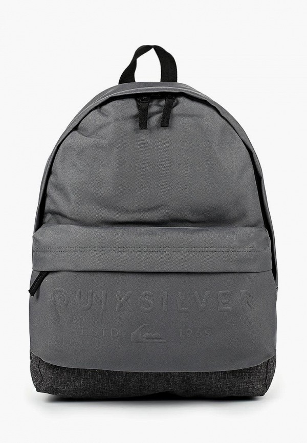Рюкзак Quiksilver Quiksilver QU192BMCFFL9 рюкзак quiksilver quiksilver qu192bmpfj85