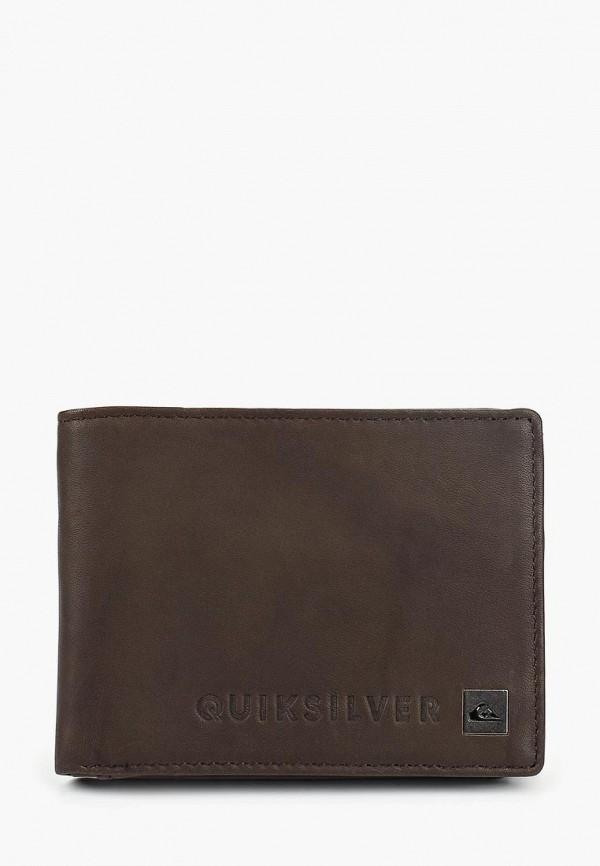 Кошелек Quiksilver Quiksilver QU192BMCFFW5 кошелек quiksilver quiksilver qu192bmcffw2