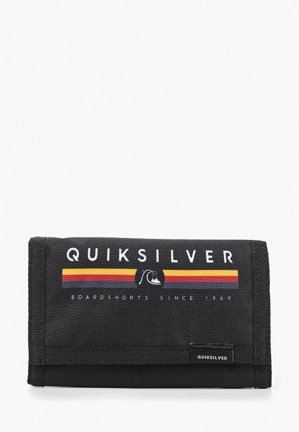 Кошелек Quiksilver Quiksilver QU192BMEDFO0 кошелек quiksilver quiksilver qu192bmcffw2