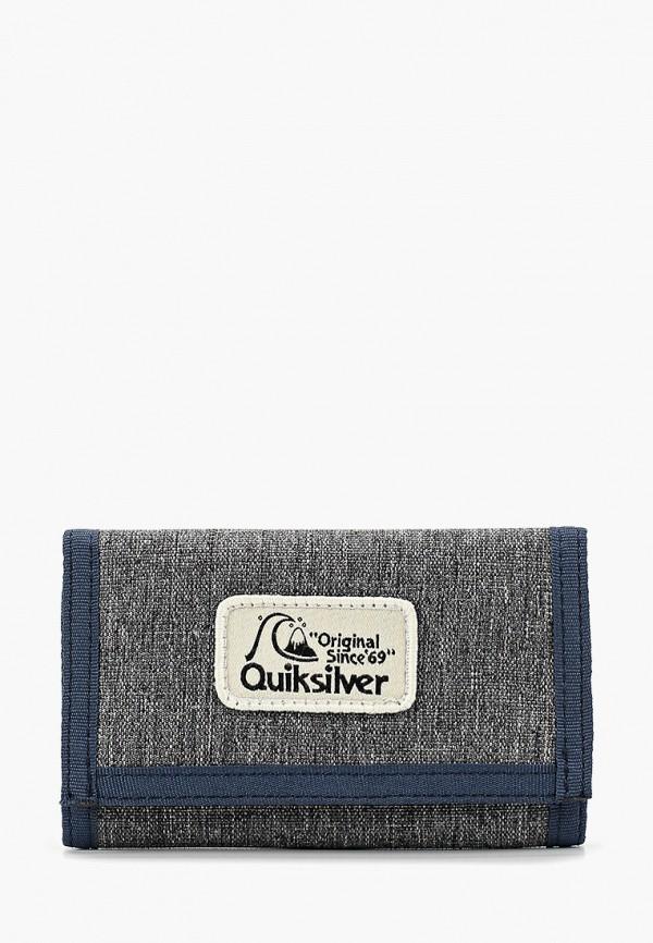 цена на Кошелек Quiksilver Quiksilver QU192BMFZOG8