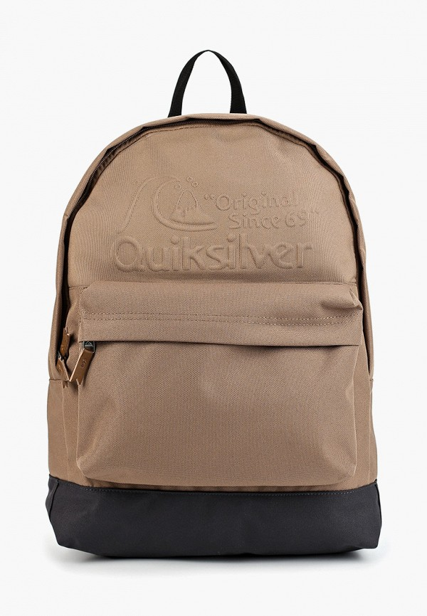 цены Рюкзак Quiksilver Quiksilver QU192BMFZOK4
