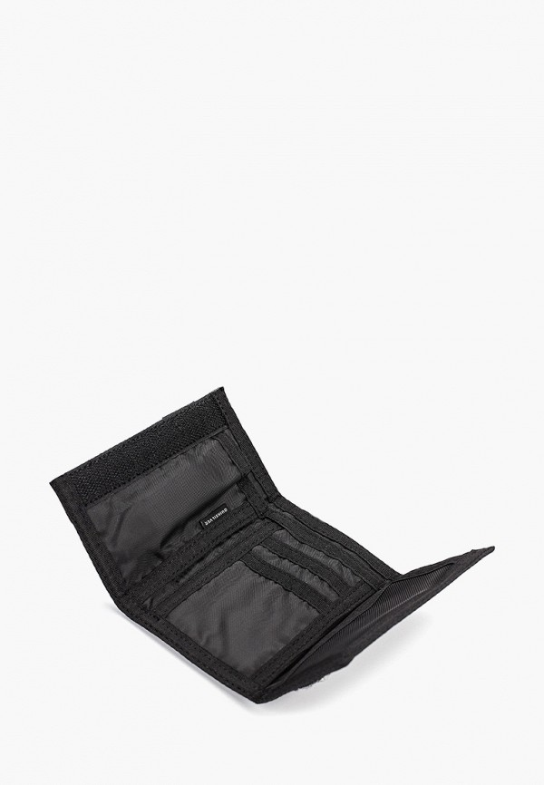Фото 3 - мужской кошелек или портмоне Quiksilver синего цвета