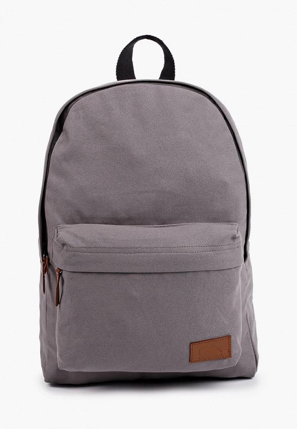 мужской рюкзак quiksilver, серый