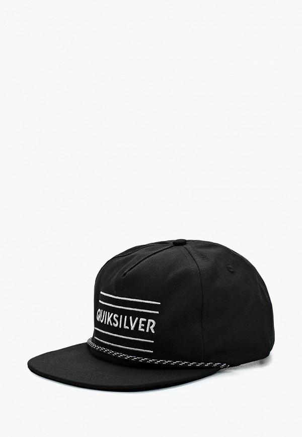 Бейсболка Quiksilver Quiksilver QU192CMAKBD7 бейсболка quiksilver quiksilver qu192cmakbd6