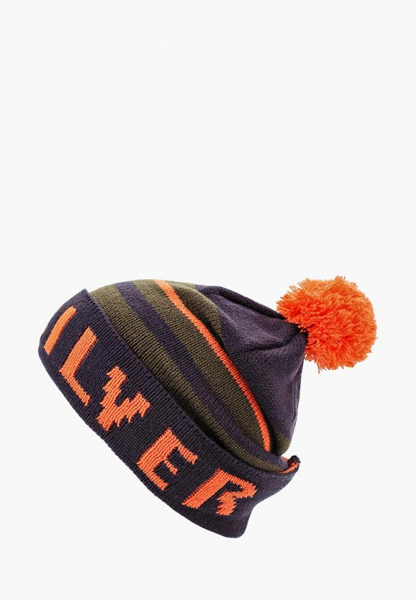 Шапка Quiksilver Quiksilver QU192CMKDS45 шапка quiksilver brigade beanie ketchup red