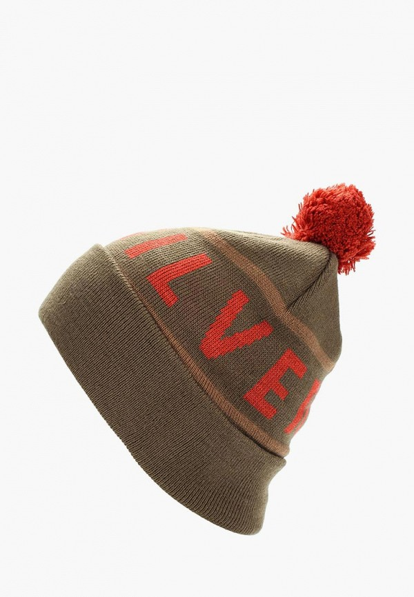 Шапка Quiksilver Quiksilver QU192CMVNX22 шапка quiksilver brigade beanie ketchup red