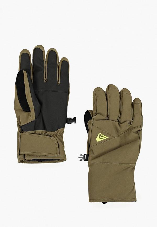 Перчатки горнолыжные Quiksilver