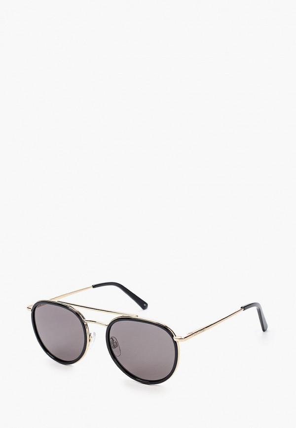 мужские солнцезащитные очки quiksilver, золотые