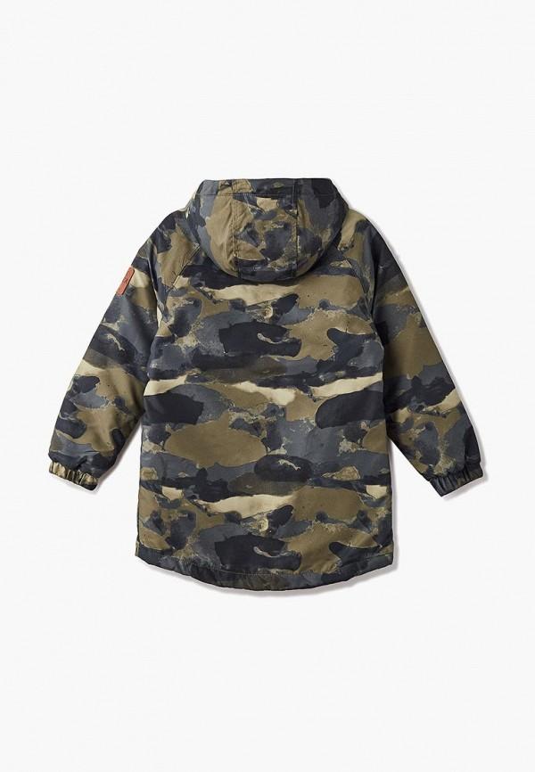 Куртка для мальчика утепленная Quiksilver EQBJK03163 Фото 2