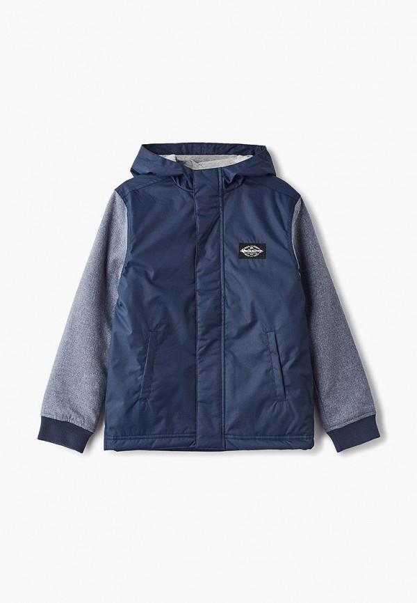Куртка утепленная Quiksilver Quiksilver QU192EBEDFI9 цена