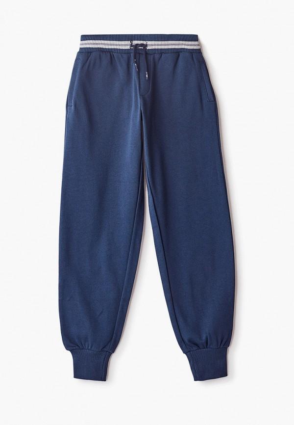 спортивные спортивные брюки quiksilver для мальчика, синие