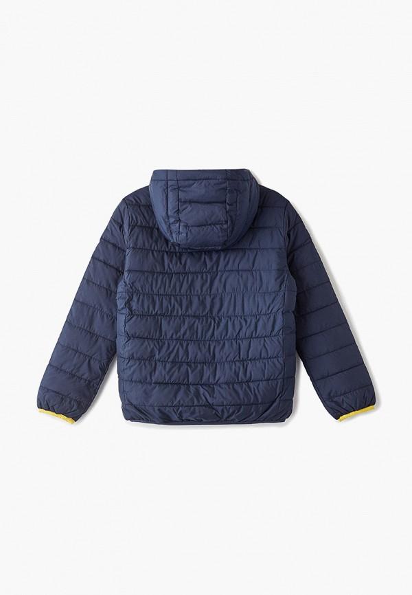 Куртка утепленная Quiksilver Quiksilver QU192EBFZRJ2 цена