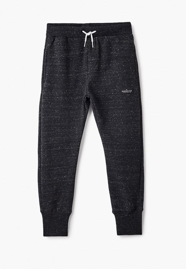 спортивные брюки quiksilver для мальчика, серые