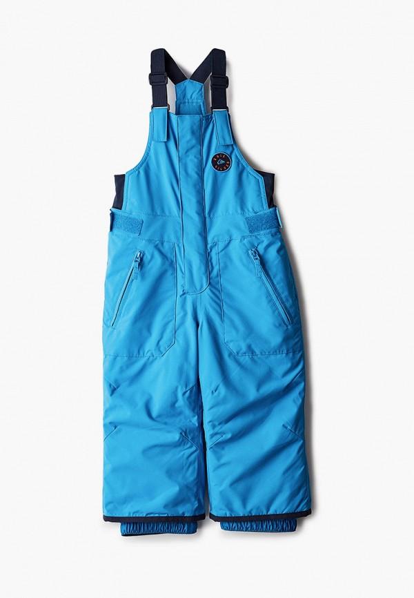 брюки quiksilver для мальчика, голубые