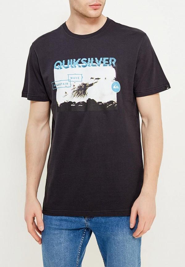 Футболка Quiksilver Quiksilver QU192EMAKJG6 футболка quiksilver quiksilver qu192ebpex06