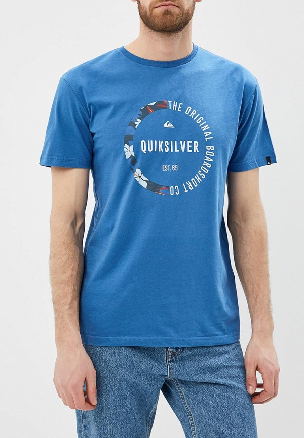 Футболка Quiksilver Quiksilver QU192EMAKJN7