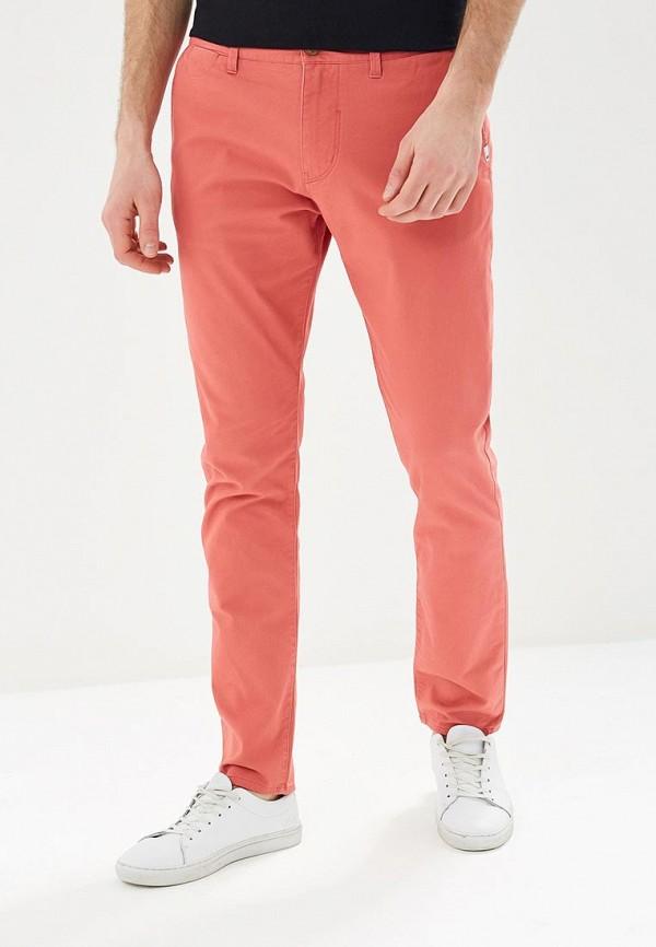 мужские брюки quiksilver, розовые