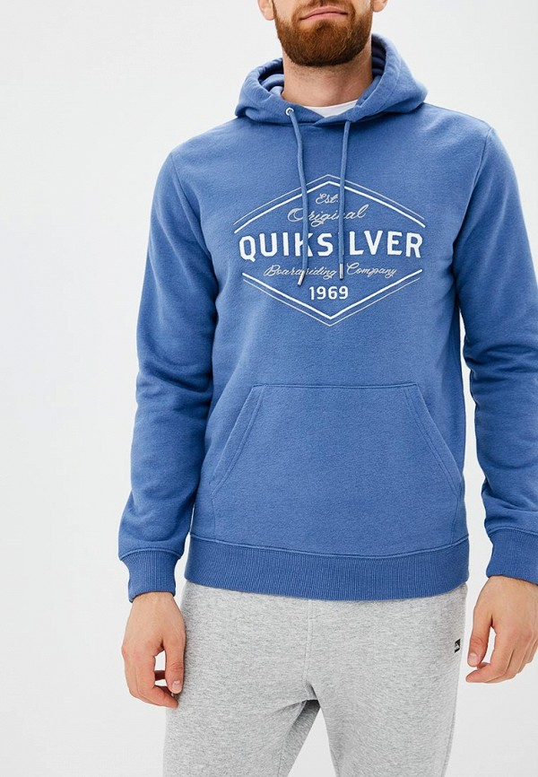 цена Худи Quiksilver Quiksilver QU192EMCFGC8