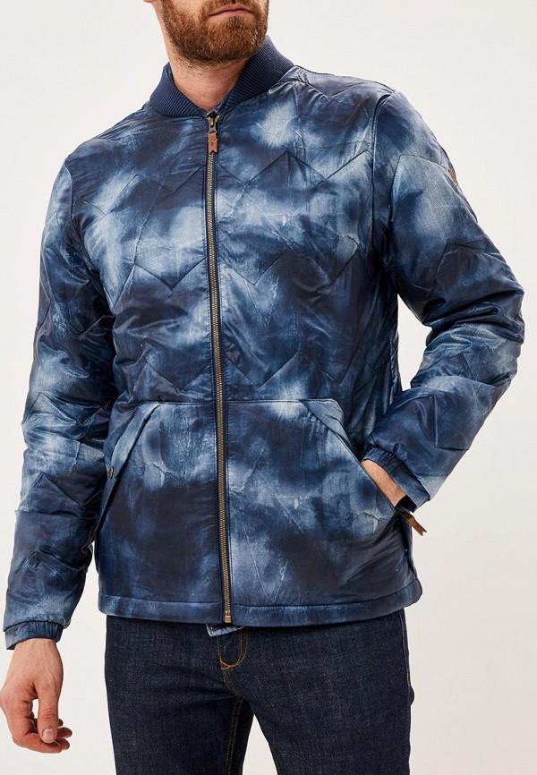 Куртка утепленная Quiksilver Quiksilver QU192EMCFGD3 цена