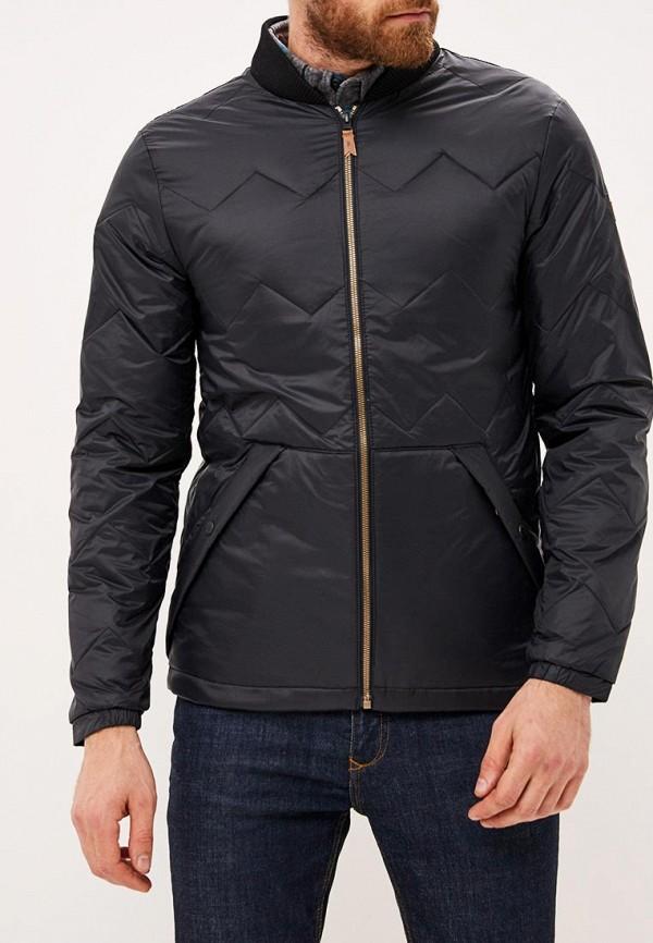 купить Куртка утепленная Quiksilver Quiksilver QU192EMCFGD5 по цене 10990 рублей