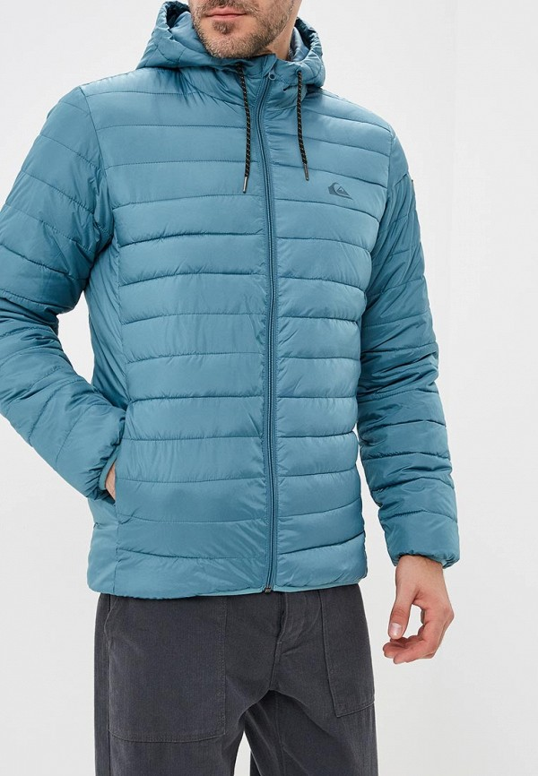 Куртка утепленная Quiksilver Quiksilver QU192EMCFGF3 цена