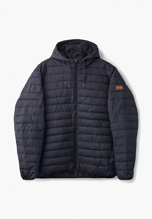 купить Куртка утепленная Quiksilver Quiksilver QU192EMCFGF5 по цене 7990 рублей