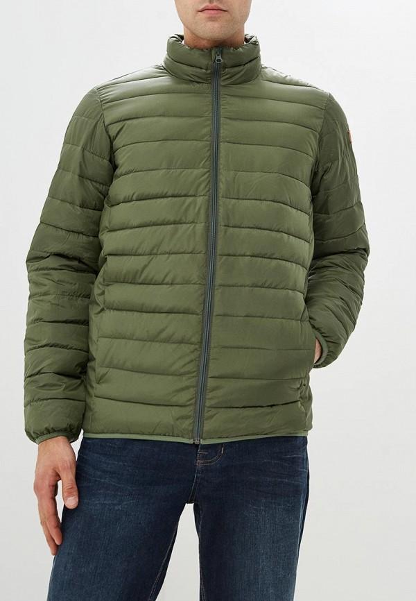 мужская куртка quiksilver, зеленая