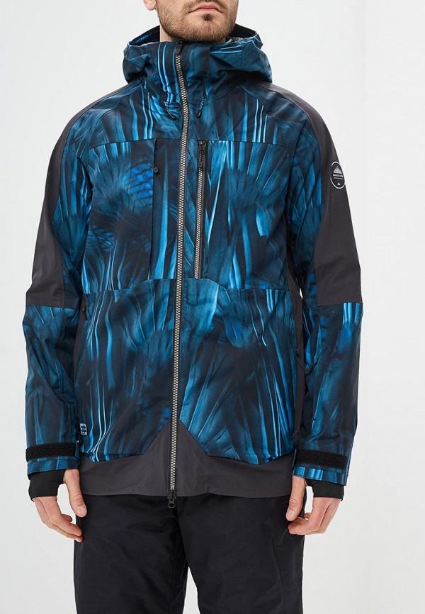 Куртка сноубордическая Quiksilver Quiksilver QU192EMCFGP2 цена