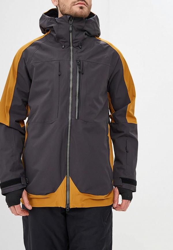 Куртка горнолыжная Quiksilver Quiksilver QU192EMCFGP3