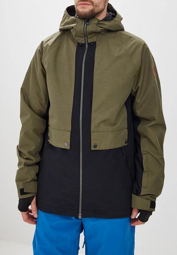 Куртка горнолыжная Quiksilver Quiksilver QU192EMCFGP9 цена